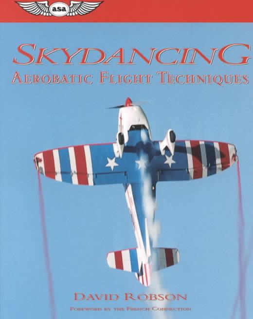 Skydancing By Robson, David